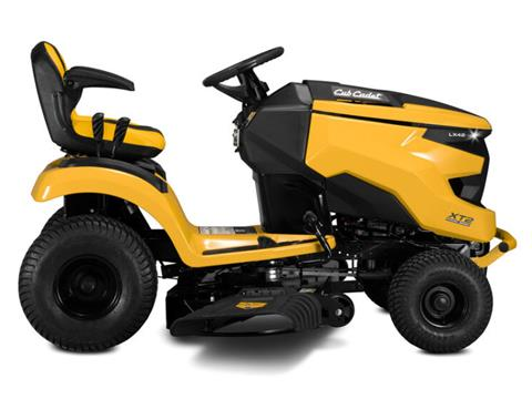 2021 Cub Cadet XT2 LX42 42 in. Kawasaki FR600V 18 hp in Livingston, Texas - Photo 4