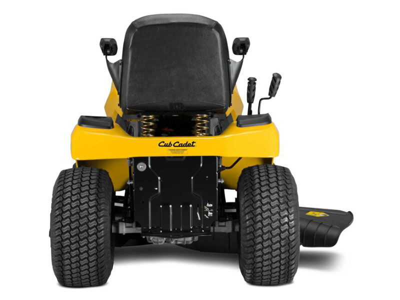 2021 Cub Cadet XT2 LX42 42 in. Kawasaki FR600V 18 hp in Livingston, Texas - Photo 6