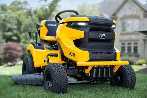 2021 Cub Cadet XT2 LX42 42 in. Kawasaki FR600V 18 hp in Livingston, Texas - Photo 7