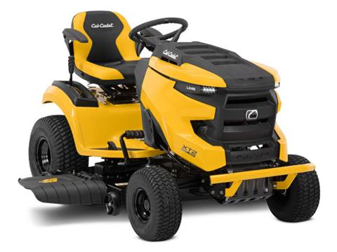 2021 Cub Cadet XT2 LX46 46 in. Kawasaki FR651V 21.5 hp in Saint Johnsbury, Vermont - Photo 2