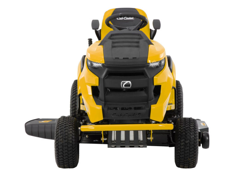 2021 Cub Cadet XT2 LX46 46 in. Kawasaki FR651V 21.5 hp in Prairie Du Chien, Wisconsin - Photo 5