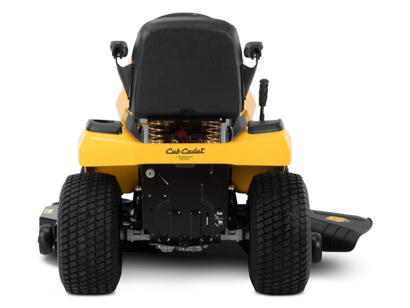 2021 Cub Cadet XT2 LX46 46 in. Kawasaki FR651V 21.5 hp in Prairie Du Chien, Wisconsin - Photo 6