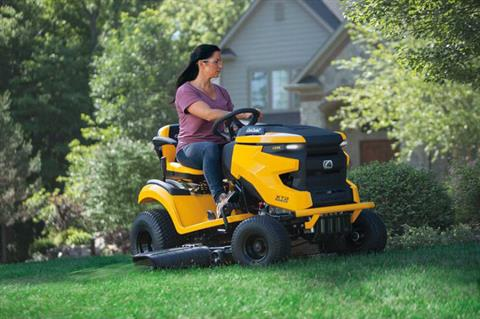 2021 Cub Cadet XT2 LX46 46 in. Kawasaki FR651V 21.5 hp in Saint Johnsbury, Vermont - Photo 8