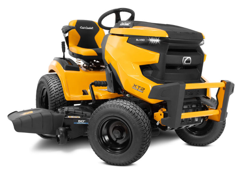 2021 Cub Cadet XT2 SLX50 50 in. Kawasaki FR651V 21.5 hp in Westfield, Wisconsin - Photo 1