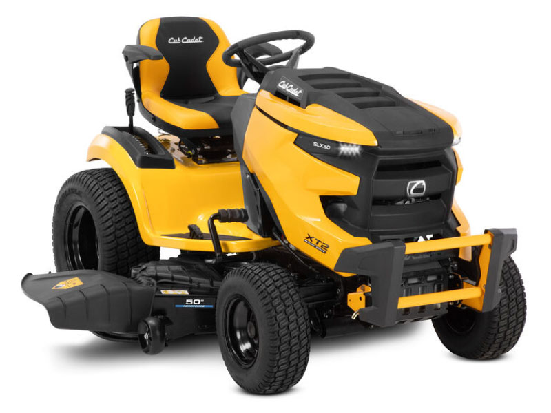 2021 Cub Cadet XT2 SLX50 50 in. Kawasaki FR651V 21.5 hp in Greenland, Michigan - Photo 2