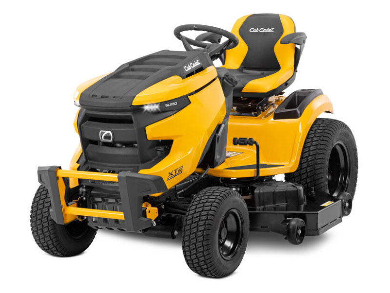 2021 Cub Cadet XT2 SLX50 50 in. Kawasaki FR651V 21.5 hp in Saint Johnsbury, Vermont - Photo 3