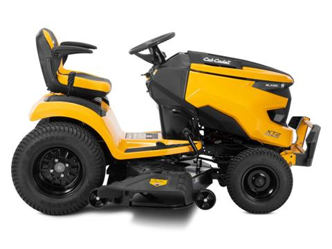 2021 Cub Cadet XT2 SLX50 50 in. Kawasaki FR651V 21.5 hp in Westfield, Wisconsin - Photo 4