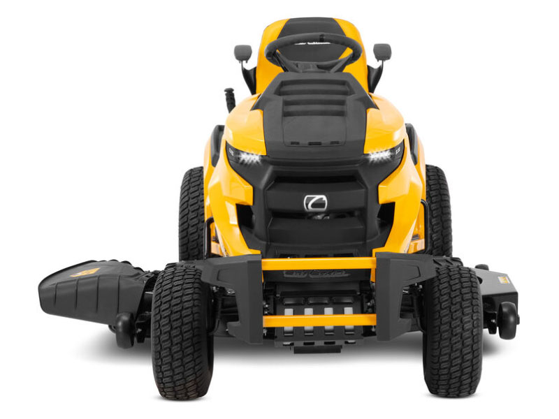 2021 Cub Cadet XT2 SLX50 50 in. Kawasaki FR651V 21.5 hp in Saint Johnsbury, Vermont - Photo 5