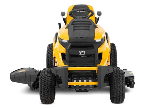 2021 Cub Cadet XT2 SLX50 50 in. Kawasaki FR651V 21.5 hp in Westfield, Wisconsin - Photo 5