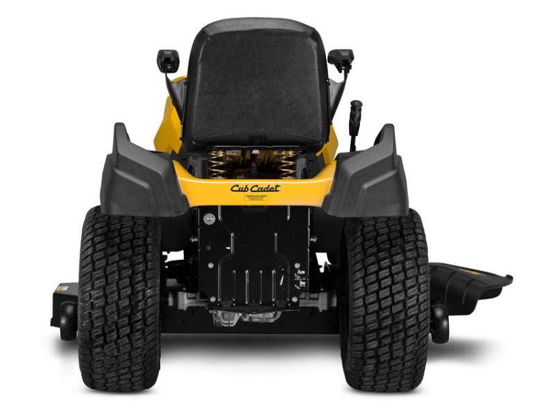 2021 Cub Cadet XT2 SLX50 50 in. Kawasaki FR651V 21.5 hp in Westfield, Wisconsin - Photo 6