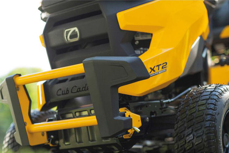 2021 Cub Cadet XT2 SLX50 50 in. Kawasaki FR651V 21.5 hp in Greenland, Michigan - Photo 7
