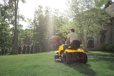 2021 Cub Cadet XT2 SLX50 50 in. Kawasaki FR651V 21.5 hp in Saint Johnsbury, Vermont - Photo 8