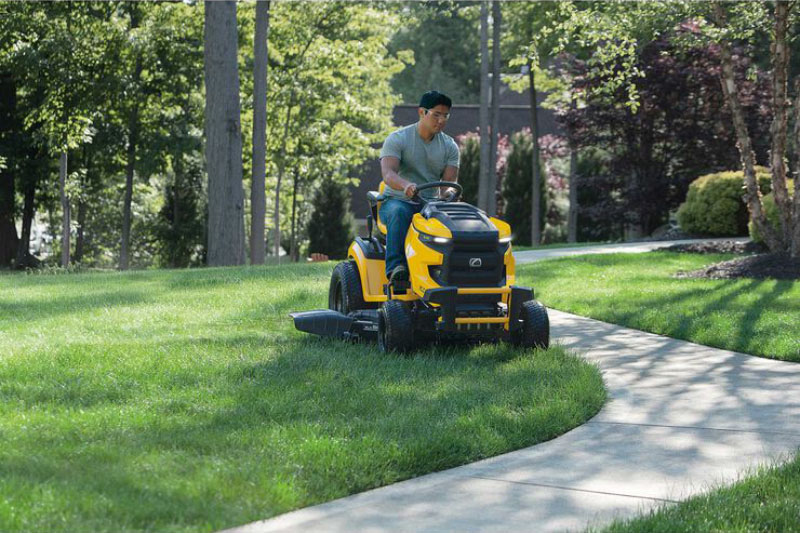 2021 Cub Cadet XT2 SLX50 50 in. Kawasaki FR651V 21.5 hp in Westfield, Wisconsin - Photo 10