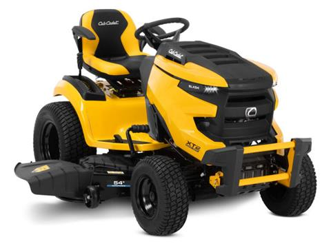 2021 Cub Cadet XT2 SLX54 54 in. Kawasaki FR651V 21.5 hp in Prairie Du Chien, Wisconsin - Photo 2