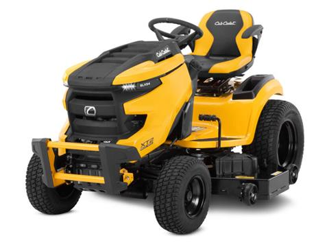 2021 Cub Cadet XT2 SLX54 54 in. Kawasaki FR651V 21.5 hp in Prairie Du Chien, Wisconsin - Photo 3
