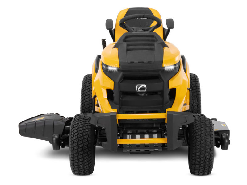 2021 Cub Cadet XT2 SLX54 54 in. Kawasaki FR651V 21.5 hp in Prairie Du Chien, Wisconsin - Photo 4