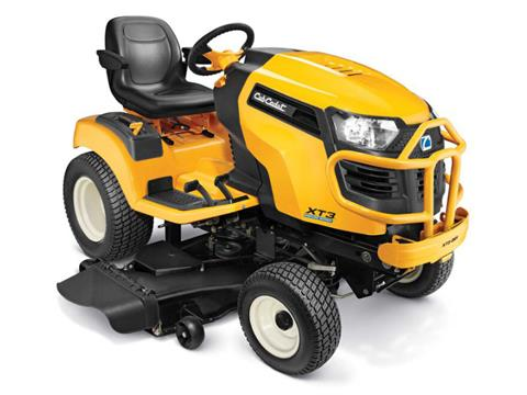 2021 Cub Cadet XT3 GSX Kohler Command 25 hp in Sturgeon Bay, Wisconsin - Photo 2