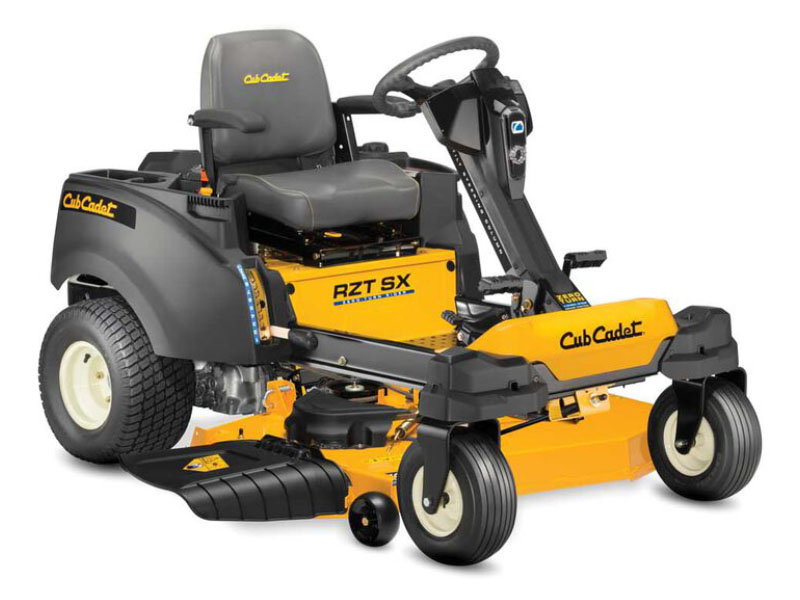 2021 Cub Cadet RZT SX 46 in. Cub Cadet EFI 679 cc in Sturgeon Bay, Wisconsin