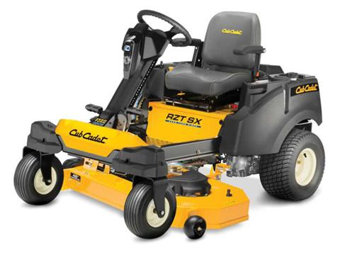 2021 Cub Cadet RZT SX 46 in. Cub Cadet EFI 679 cc in Sturgeon Bay, Wisconsin - Photo 3