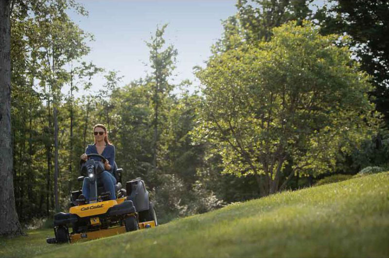 2021 Cub Cadet RZT SX 46 in. Cub Cadet EFI 679 cc in Cumming, Georgia - Photo 4