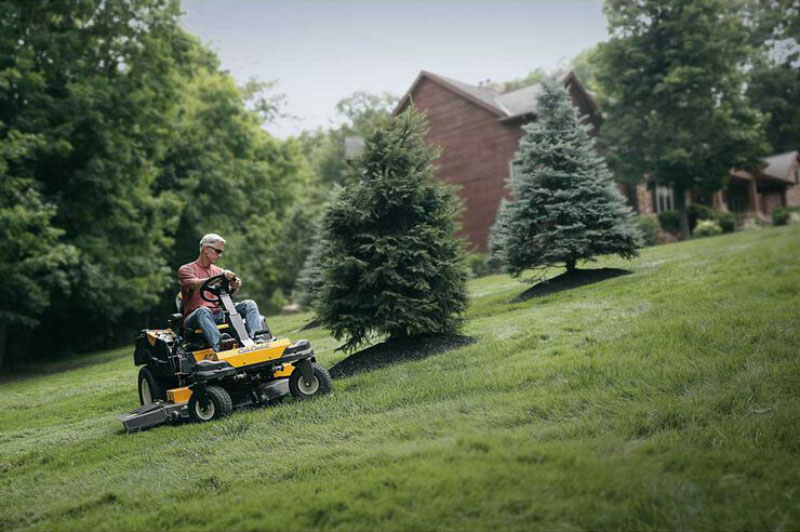 2021 Cub Cadet Z-Force SX 54 in. Kawasaki FR730V 24 hp in Prairie Du Chien, Wisconsin - Photo 3