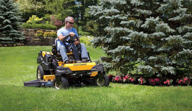 2021 Cub Cadet Z-Force SX 60 in. Kawasaki FR730V 24 hp in Prairie Du Chien, Wisconsin - Photo 4