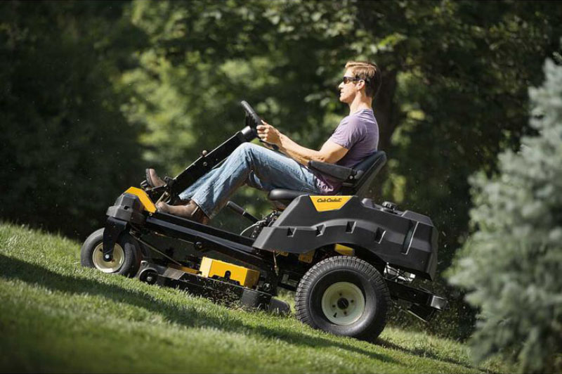 2021 Cub Cadet Z-Force S 54 in. Kohler 7000 Series 25 hp in Prairie Du Chien, Wisconsin - Photo 3