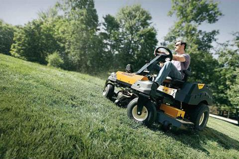 2021 Cub Cadet Z-Force S 54 in. Kohler 7000 Series 25 hp in Prairie Du Chien, Wisconsin - Photo 4