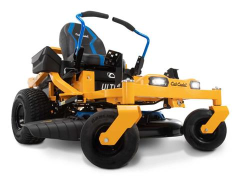 2021 Cub Cadet ZT1 42E 42 in. Electric in Mount Bethel, Pennsylvania