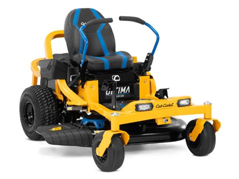 2021 Cub Cadet ZT1 42E 42 in. Electric in Saint Marys, Pennsylvania - Photo 2