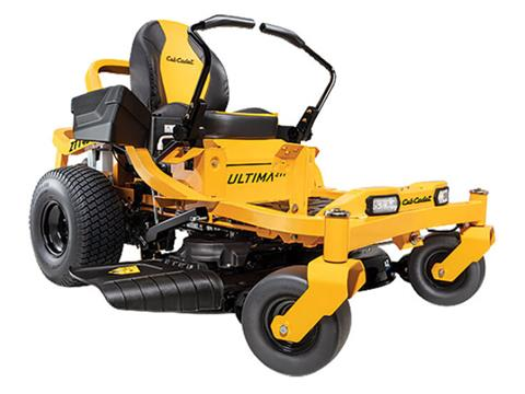 2021 Cub Cadet ZT1 42 in. Kohler 7000 Series 22 hp in Mount Bethel, Pennsylvania