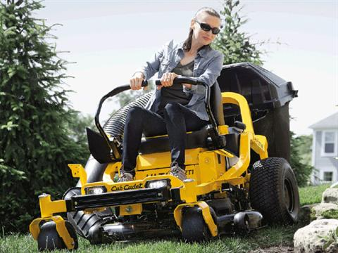 2021 Cub Cadet ZT1 42 in. Kohler 7000 Series 22 hp in Berlin, Wisconsin - Photo 5