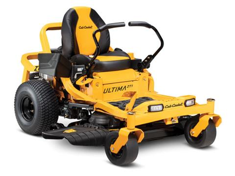 2021 Cub Cadet ZT1 46 in. Kohler 7000 Series 22 hp in Aulander, North Carolina - Photo 1