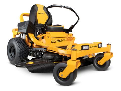 2021 Cub Cadet ZT1 46 in. Kohler 7000 Series 22 hp in Aulander, North Carolina - Photo 2