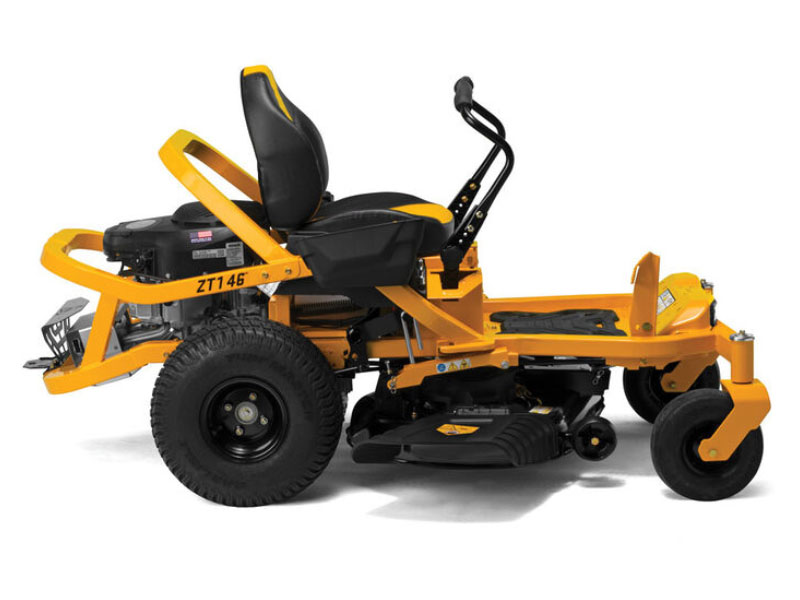2021 Cub Cadet ZT1 46 in. Kohler 7000 Series 22 hp in Aulander, North Carolina - Photo 4