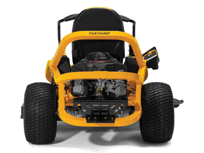 2021 Cub Cadet ZT1 50 in. Kawasaki FR691V 23 hp in Aulander, North Carolina - Photo 5