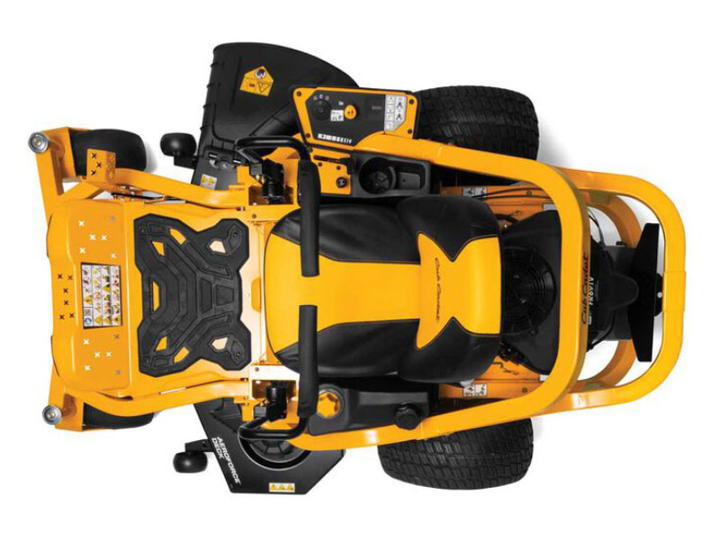 2021 Cub Cadet ZT1 50 in. Kawasaki FR691V 23 hp in Prairie Du Chien, Wisconsin - Photo 6