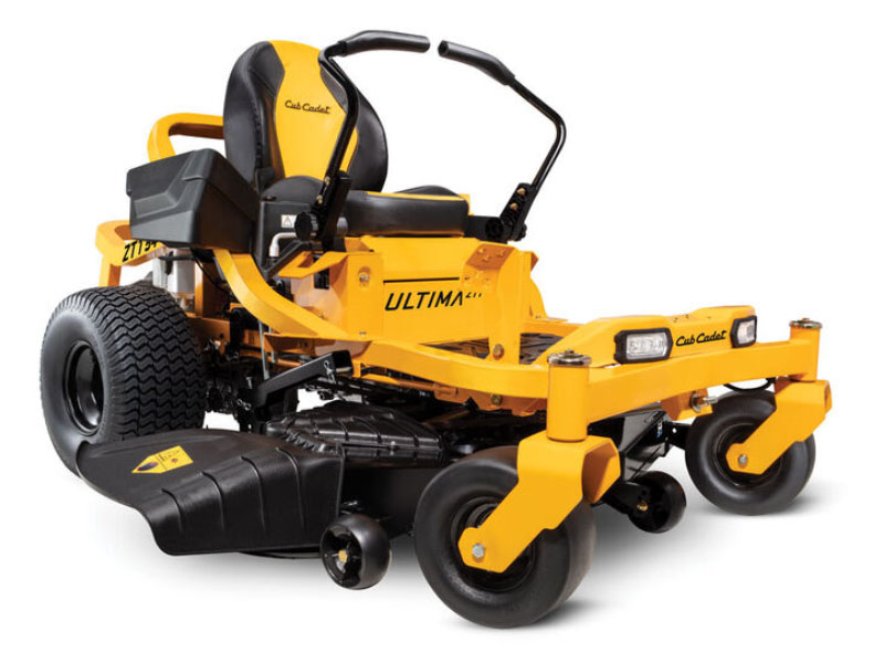 2021 Cub Cadet ZT1 54 in. Kohler 7000 Series 24 hp in Greenland, Michigan - Photo 1