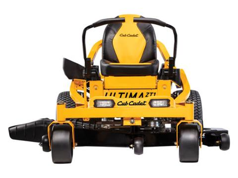 2021 Cub Cadet ZT1 54 in. Kohler 7000 Series 24 hp in Greenland, Michigan - Photo 4