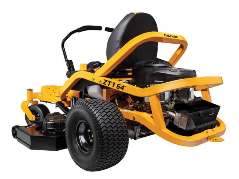2021 Cub Cadet ZT1 54 in. Kohler 7000 Series 24 hp in Greenland, Michigan - Photo 5