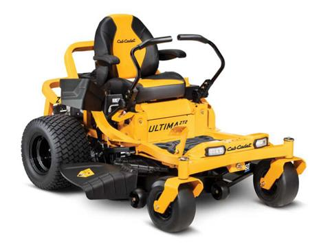 2021 Cub Cadet ZT2 50 in. Kawasaki FR691V 23 hp in Aulander, North Carolina - Photo 2