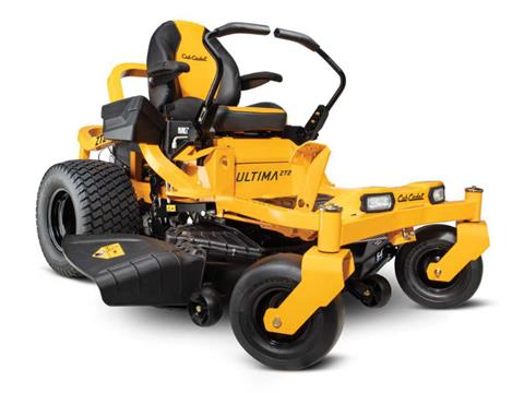 2021 Cub Cadet ZT2 54 in. Kawasaki FR691V 23 hp in Cumming, Georgia - Photo 1