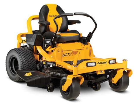 2021 Cub Cadet ZT2 54 in. Kawasaki FR691V 23 hp in Aulander, North Carolina - Photo 2