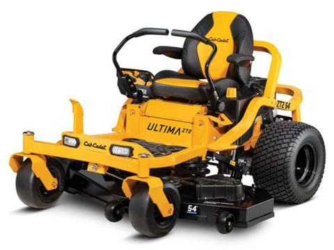 2021 Cub Cadet ZT2 54 in. Kawasaki FR691V 23 hp in Cumming, Georgia - Photo 3