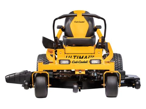 2021 Cub Cadet ZT2 60 in. Kawasaki FR730V 24 hp in Prairie Du Chien, Wisconsin - Photo 6