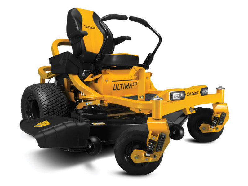 2021 Cub Cadet ZT3 60 in. Kawasaki FR730V 24 hp in Sturgeon Bay, Wisconsin
