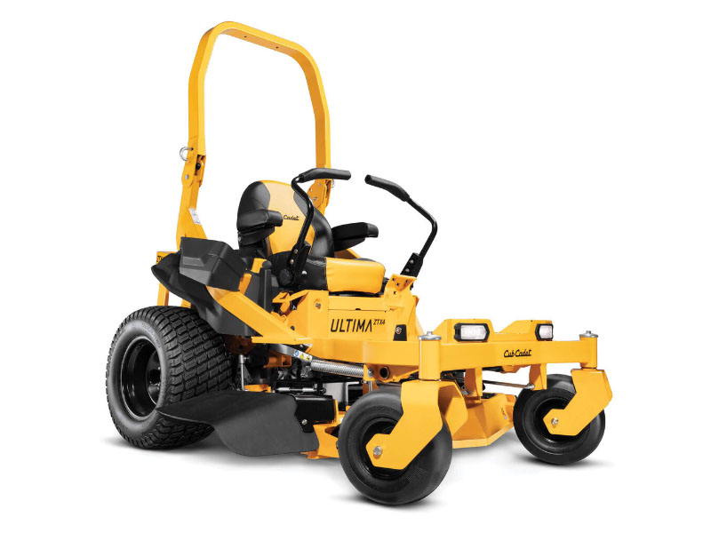 2021 Cub Cadet ZTX4 48 in. Kohler Pro 7000 23 hp in Berlin, Wisconsin - Photo 1