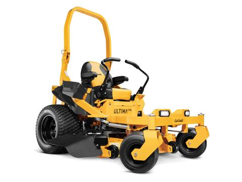 2021 Cub Cadet ZTX4 54 in. Kohler Pro 7000 24 hp in Hillman, Michigan