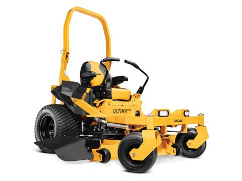 2021 Cub Cadet ZTX4 60 in. Kohler Pro 7000 24 hp in Hillman, Michigan
