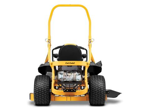2021 Cub Cadet ZTX4 60 in. Kohler Pro 7000 24 hp in Saint Johnsbury, Vermont - Photo 4